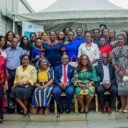 GroFin Nigeria Gender Lens Investing Event 2019
