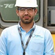 Hesam Labadi (Al Majal Technical Services) - GroFin Iraq Client
