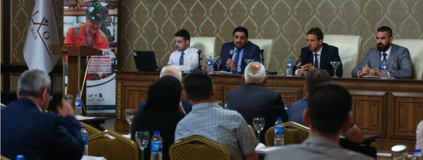 GroFin launches COVID-19 SME Support Fund in Northern Iraq
