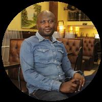 Obado Obadoh (Founder, Café Deli) - GroFin Kenya Client