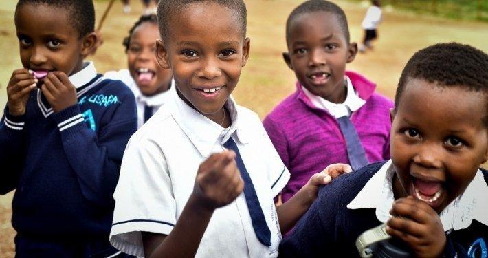 GroFin Rwanda Client Highland School