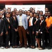 GroFin's clientEcole des Spécialités Multimedia d'Abidjan (ESMA)