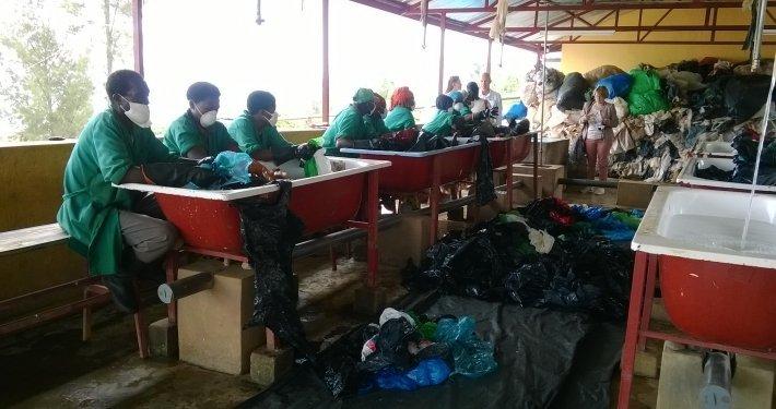 EcoPlastics - GroFin Rwanda Client