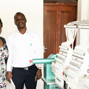 GroFin Tanzania client Binti Africa