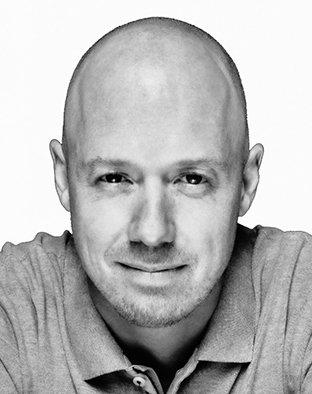 Johan van der Westhuizen