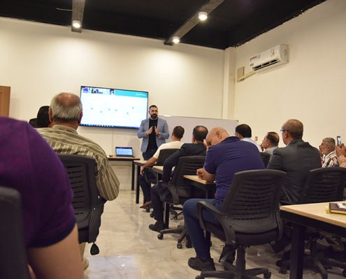 GroFin-Iraq-and-The-Station-Foundation-event